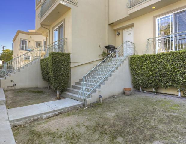 5507 Via Marisol, Los Angeles (City), CA 90042 (#318000811) :: TruLine Realty