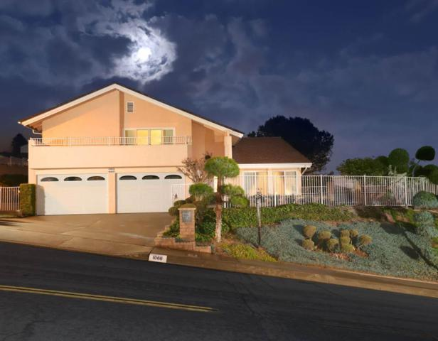 1066 Old Phillips Road, Glendale, CA 91207 (#318000818) :: TruLine Realty
