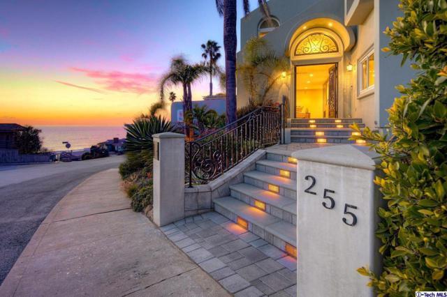 255 Redlands St Street, Playa Del Rey, CA 90293 (#318000806) :: Lydia Gable Realty Group