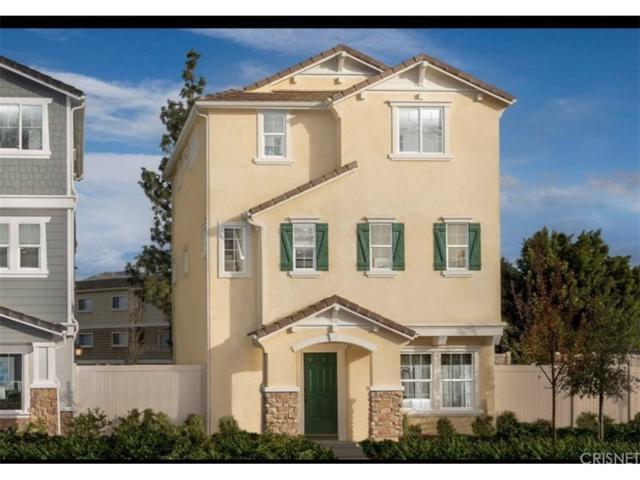 9125 Ballard Drive, Chatsworth, CA 91311 (#SR18049859) :: Lydia Gable Realty Group