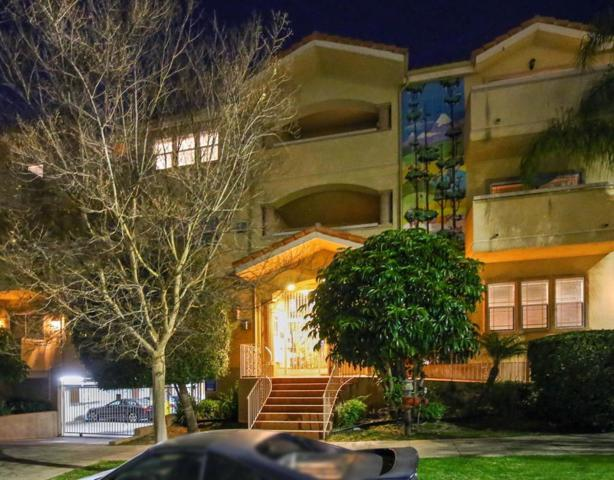555 E Santa Anita Avenue #301, Burbank, CA 91501 (#318000825) :: California Lifestyles Realty Group