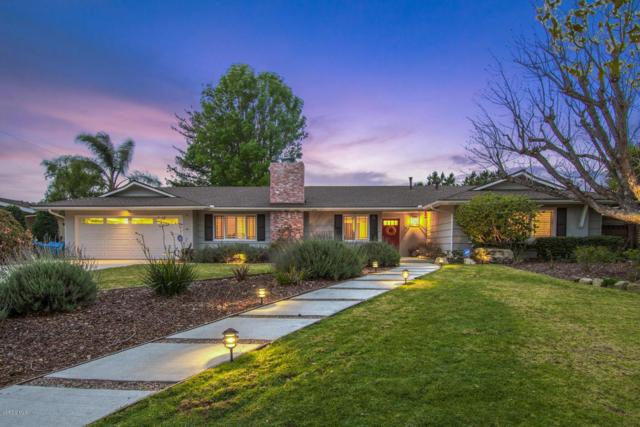385 Somerset Circle, Thousand Oaks, CA 91360 (#218002547) :: Lydia Gable Realty Group