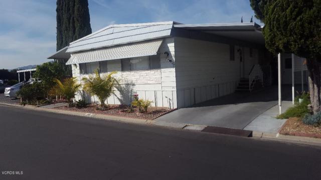 250 E Telegraph Road #205, Fillmore, CA 93015 (#218002555) :: California Lifestyles Realty Group
