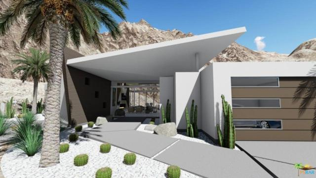 1747 Pinnacle Point, Palm Springs, CA 92264 (#18318922PS) :: Paris and Connor MacIvor