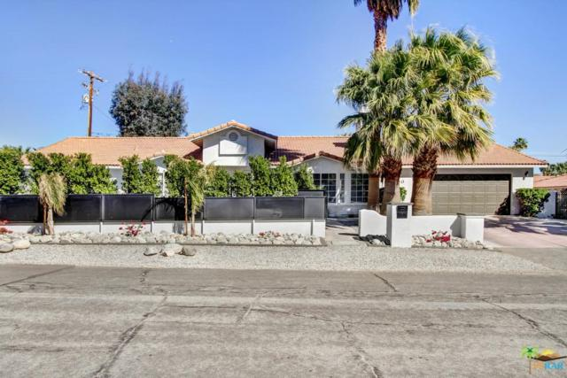 390 W Cortez Road, Palm Springs, CA 92262 (#18319900PS) :: Lydia Gable Realty Group