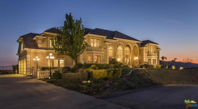 39355 Hidden Heights Drive, Yucaipa, CA 92399 (#18319896PS) :: The Fineman Suarez Team