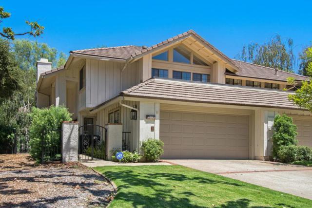 4193 Dan Wood Drive, Westlake Village, CA 91362 (#218002592) :: Lydia Gable Realty Group