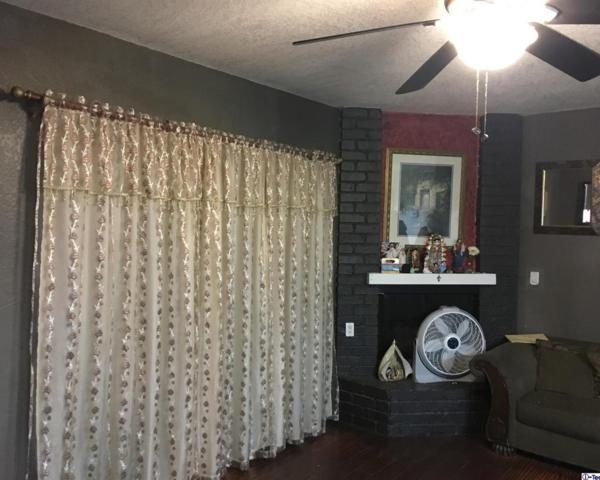 21219 Roscoe Blvd #114, Canoga Park, CA 91304 (#318000843) :: Lydia Gable Realty Group