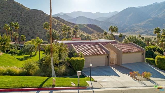 3685 Andreas Hills Drive, Palm Springs, CA 92264 (#18320008PS) :: TruLine Realty