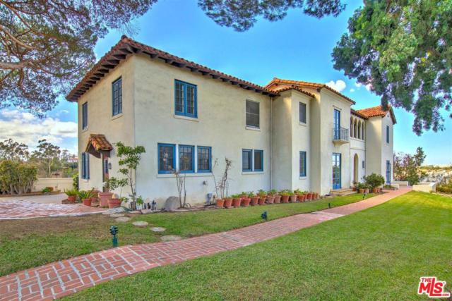 4499 Hermosa Way, San Diego (City), CA 92103 (#18318160) :: Lydia Gable Realty Group