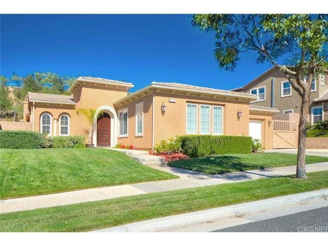 13209 Shadow Wood Place, Moorpark, CA 93021 (#SR18052846) :: Fred Howard Real Estate Team