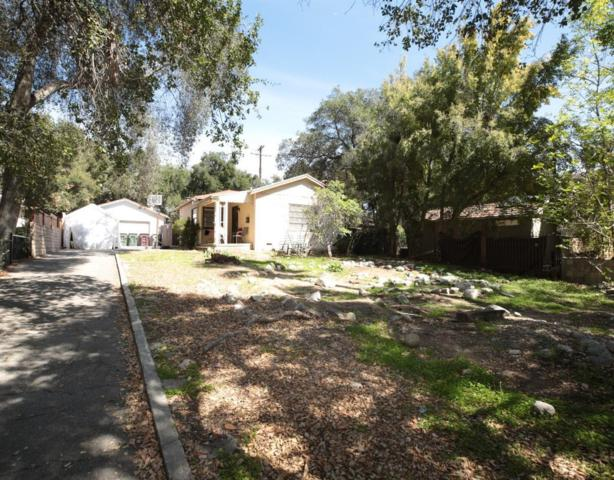 2911 Oakendale Place, Glendale, CA 91214 (#318000872) :: California Lifestyles Realty Group