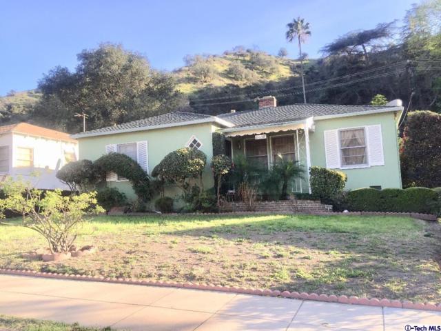 2038 E Glenoaks Boulevard, Glendale, CA 91206 (#318000895) :: California Lifestyles Realty Group