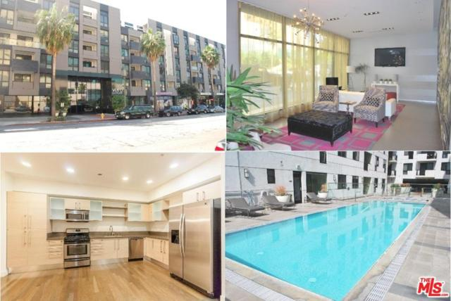 1234 Wilshire #402, Los Angeles (City), CA 90017 (#18321102) :: Lydia Gable Realty Group