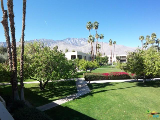 439 Desert Lakes Drive, Palm Springs, CA 92264 (#18317652PS) :: Paris and Connor MacIvor
