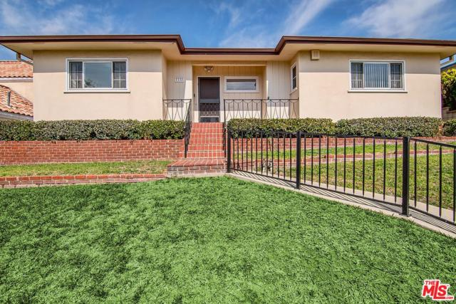 7337 W 87TH Street, Los Angeles (City), CA 90045 (#18321418) :: Lydia Gable Realty Group