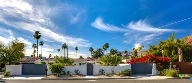 185 E Palo Verde Avenue, Palm Springs, CA 92264 (#18321462PS) :: TruLine Realty