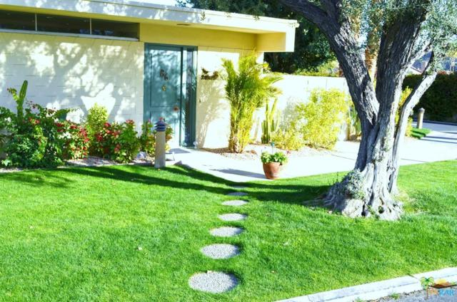 86 Desert Lakes Drive, Palm Springs, CA 92264 (#18321752PS) :: Lydia Gable Realty Group