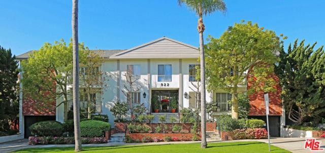 922 14TH Street #104, Santa Monica, CA 90403 (#18321808) :: The Fineman Suarez Team