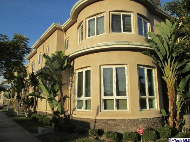 210 S Cedar Street #2, Glendale, CA 91205 (#318000908) :: California Lifestyles Realty Group