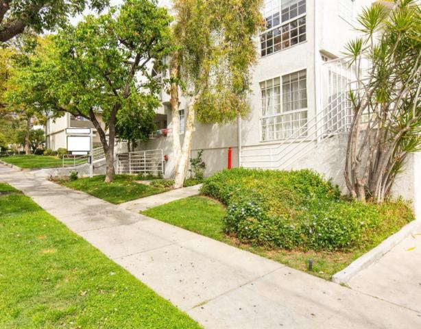1328 N Columbus Avenue #11, Glendale, CA 91202 (#318000933) :: California Lifestyles Realty Group