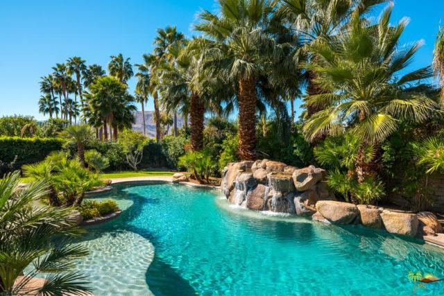 46 Clancy Lane, Rancho Mirage, CA 92270 (#18320404PS) :: TruLine Realty