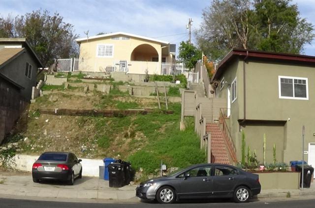 1017 N Avenue 50, Highland Park, CA 90042 (#318000938) :: TruLine Realty