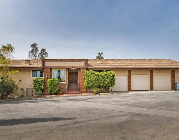 1755 Rohr Street, Glendale, CA 91202 (#318000939) :: California Lifestyles Realty Group