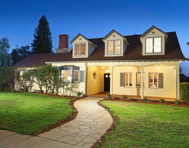 1734 Hillside Drive, Glendale, CA 91208 (#318000935) :: TruLine Realty