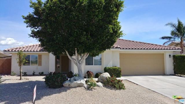 12834 Via Loreto, Desert Hot Springs, CA 92240 (#18322480PS) :: Lydia Gable Realty Group