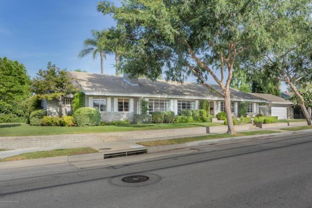 505 N Walnut Avenue, San Dimas, CA 91773 (#818001140) :: Lydia Gable Realty Group