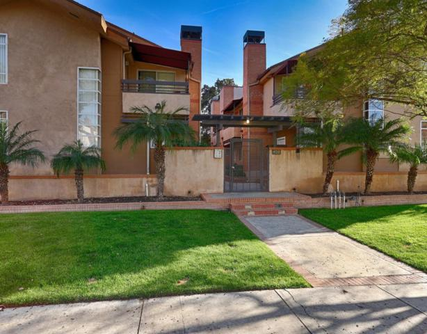 432 W Lexington Drive #4, Glendale, CA 91203 (#318000927) :: California Lifestyles Realty Group