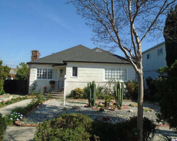 5528 Willowcrest Avenue, North Hollywood, CA 91601 (#318000960) :: California Lifestyles Realty Group