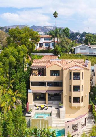 6324 Quebec, Los Angeles (City), CA 90068 (#318000961) :: Lydia Gable Realty Group