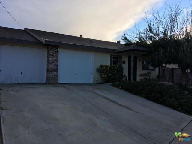 7190 Airway Avenue, Yucca Valley, CA 92284 (#18321662PS) :: TruLine Realty