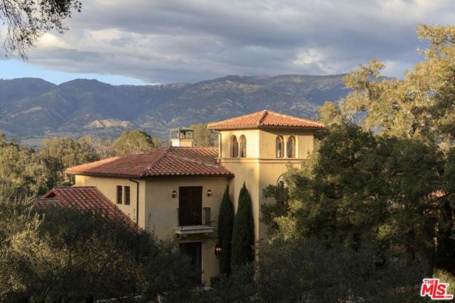 4530 Via Esperanza, Santa Barbara, CA 93110 (#18323202) :: Lydia Gable Realty Group