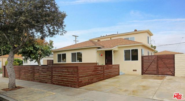11941 Weir Street, Los Angeles (City), CA 90230 (#18322700) :: TruLine Realty