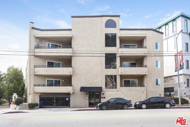 451 S Barrington Avenue #204, Los Angeles (City), CA 90049 (#18322532) :: The Fineman Suarez Team