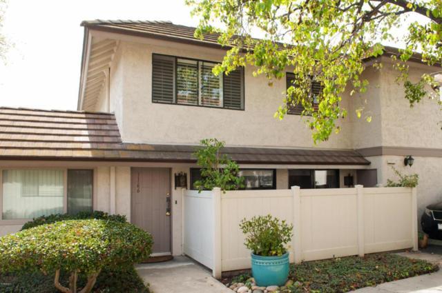 1166 Landsburn Circle, Westlake Village, CA 91361 (#218003047) :: Lydia Gable Realty Group