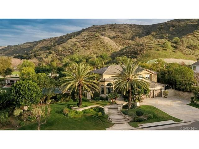 226 Granite Street, Simi Valley, CA 93065 (#SR18049699) :: Lydia Gable Realty Group