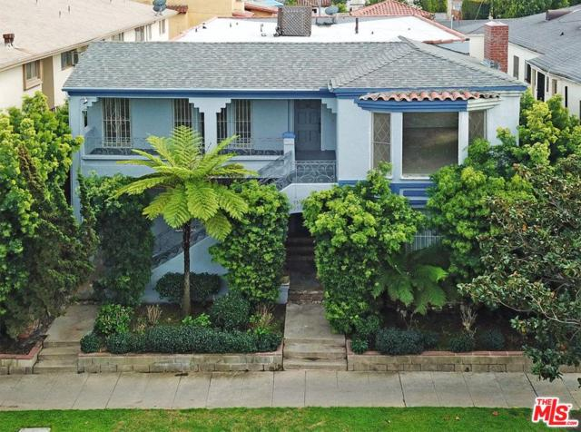 9576 W Olympic Boulevard, Beverly Hills, CA 90212 (#18323336) :: The Fineman Suarez Team