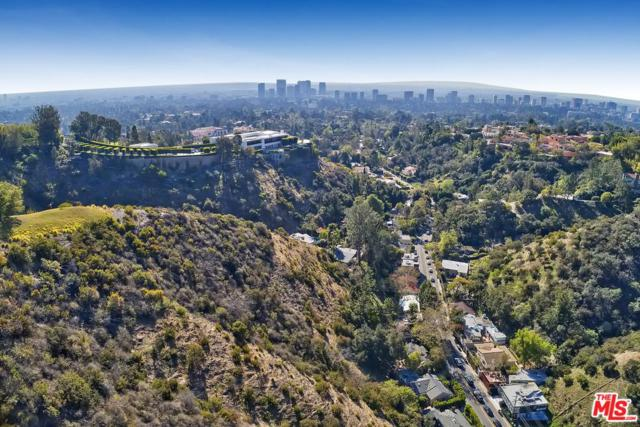 0 N Beverly Glen Boulevard, Bel Air, CA 90077 (#18323302) :: TruLine Realty