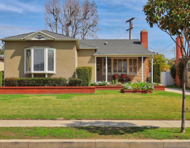 736 Dale Avenue, Glendale, CA 91202 (#318000964) :: California Lifestyles Realty Group