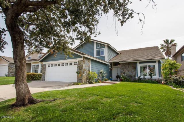 30002 Rainbow Crest Drive, Agoura Hills, CA 91301 (#218003070) :: Lydia Gable Realty Group