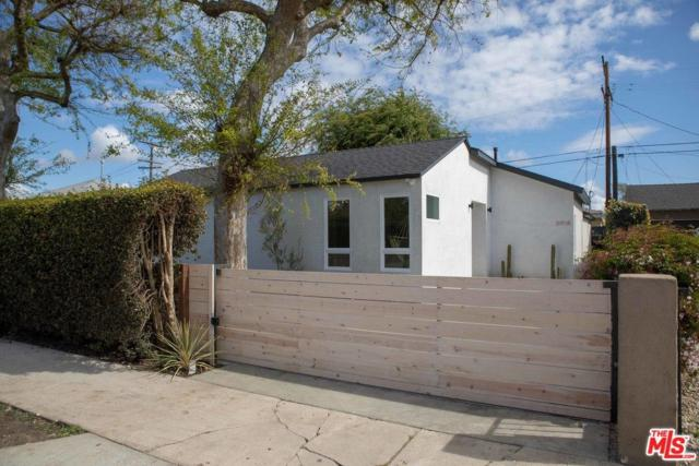 11918 Mcdonald Street, Culver City, CA 90230 (#18323410) :: TruLine Realty