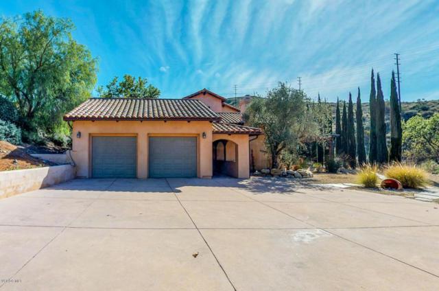 243 Rimrock Road, Thousand Oaks, CA 91361 (#218003079) :: Lydia Gable Realty Group