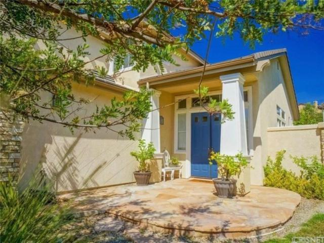 26508 Starling Court, Canyon Country, CA 91387 (#SR18054559) :: Paris and Connor MacIvor