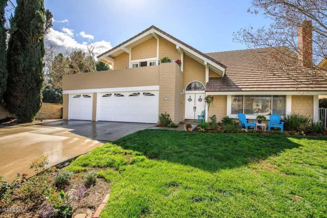 1109 Freeport Court, Westlake Village, CA 91361 (#218003085) :: Lydia Gable Realty Group