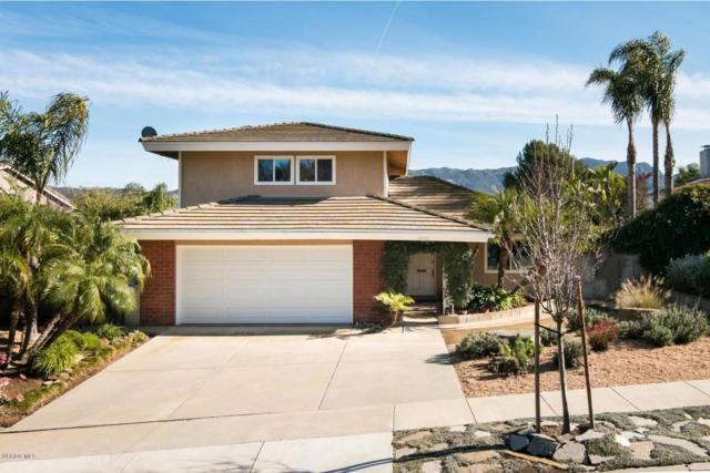 3930 Mayfield Street, Newbury Park, CA 91320 (#218003096) :: Lydia Gable Realty Group