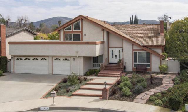 3321 Sawtooth Court, Westlake Village, CA 91362 (#218003102) :: Lydia Gable Realty Group